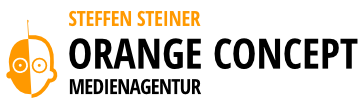 Steffen Steiner – Orange Concept Medienagentur